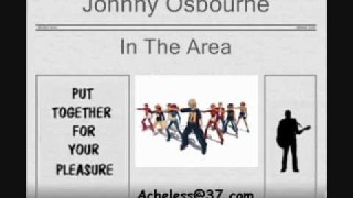 Johnny Osbourne – In The Area
