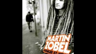 Martin Zobel – Lift Me Up