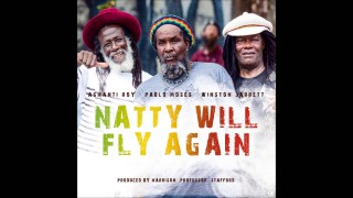 Pablo Moses – Natty Will Fly Again (2014)