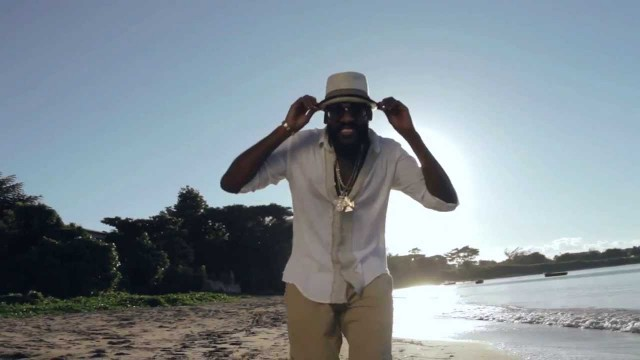 Tarrus Riley – My Day – Official Video HD