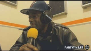 Daddy Yod and LMK at Party Time Reggae Show – 4 MAI 2014