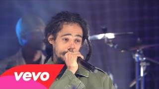 Damian Marley – All Night – Official Video HD – Live TV