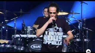 Datune – Dancehall – Live In France