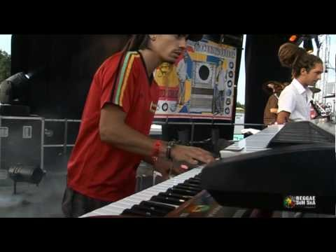Datune – Live Reggae Sun Ska – Official Video