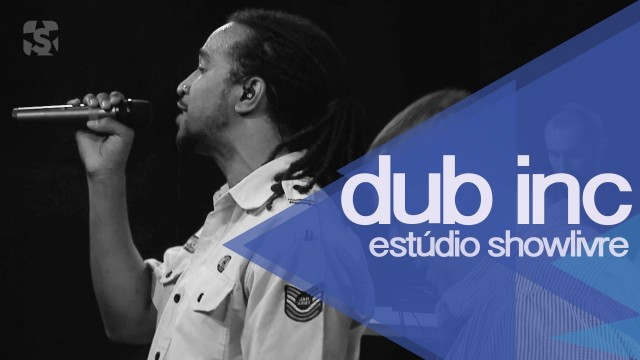 Dub Inc – Brazil Tour 2013 – Live TV Show