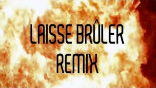 Kalash Ft. Capleton , Admiral T – Laisse Brûler (remix) – Official Video HD
