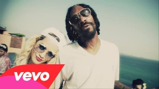Snoop Lion feat Rita Ora – Torn Apart – Official Video HD