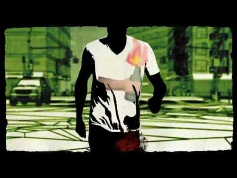 Tom Fire feat Matthew Mc Anuff – Brainwash – Official Video