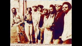 Black Roots – On The Frontline (Full Album)
