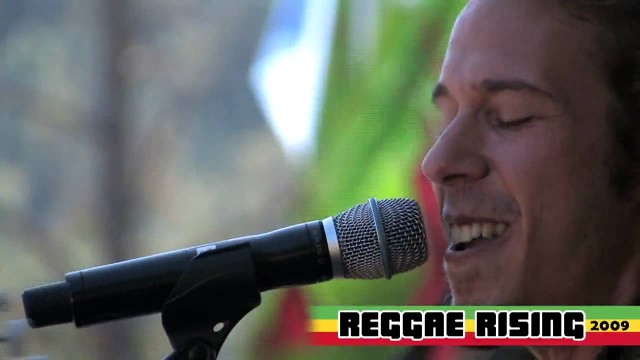 Jahcoustix – Another Day @ Reggae Rising