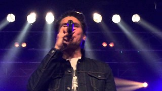 Tchong Libo – Bella Ciao – Live St Etienne 21/01/2015 – Official Video Live HD Youreggae «FRANCE»