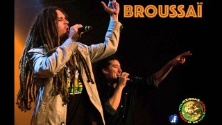 Broussaï – Exclu Album In The Street 2015 – Stone Love – Official Video HD Youreggae