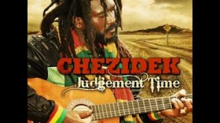 Chezidek – Walk With Jah