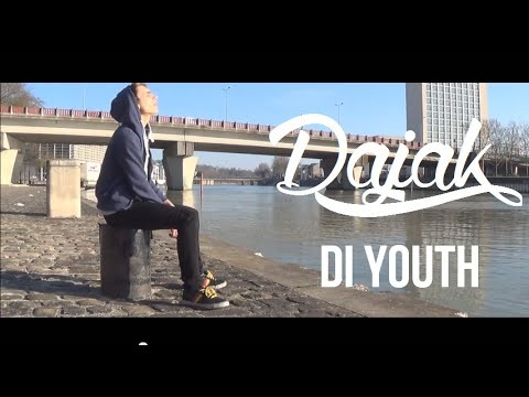 Dajak – Di Youth – Official Video