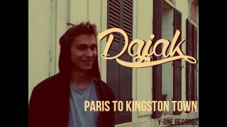 Dajak – Paris To Kingston Town (Digital Rules Riddim)