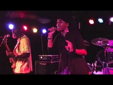 Dezarie & Midnite Band – Everyday – Official Video Live HD