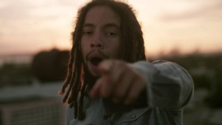 Jo Mersa Marley – Rock and Swing – Official Video