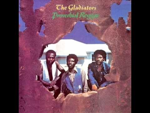 The Gladiators – Fly Away