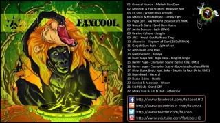 Drum And Bass – Reggae Mix Vol 18