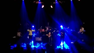 Groundation – Picture On The Wall – Live @ Le Moulin Marseille April 2015 – YouReggae Prod