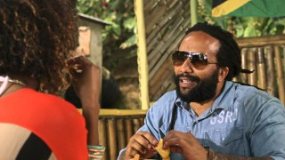 Ky-Mani Marley – All The Way – Official Video