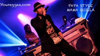 Papa Style – Mama Quilla – Official Sound HD