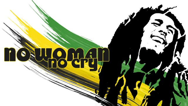 Bob Marley – No Woman No Cry – New Version HQ