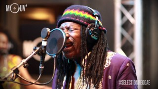 Alpha Blondy – Crime Spirituel