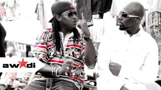 Awadi & Wyclef – Ce Qu'Ils Disent – Official Video HD