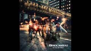 Broussaï – Violence In The Street – Official Sound HQ