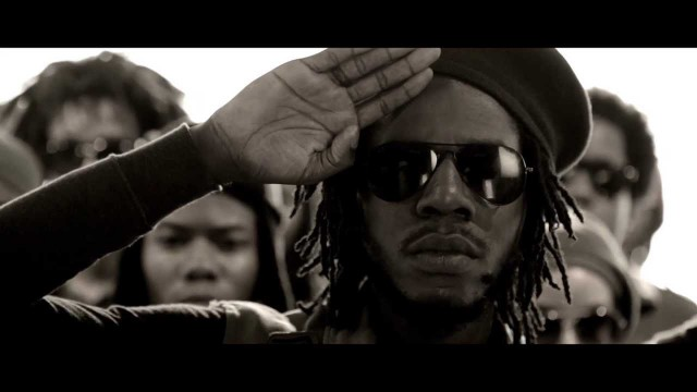 Chronixx – Here Comes Trouble – Official Video HD