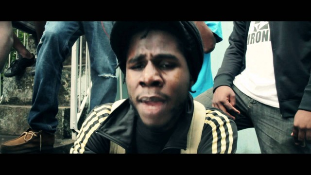 Chronixx – They Dont Know – Official Video HD
