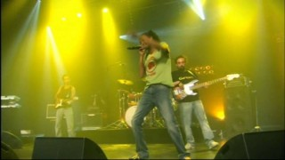 Kamana & Datune Band – Official Video Live