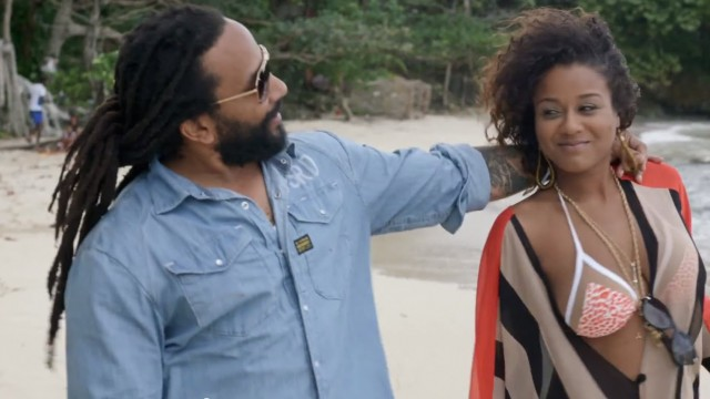 Ky-Mani Marley – All The Way – Official Video 2015