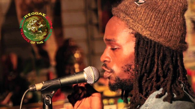 Jesse Royal – Set It Staight – Youreggae Riddim – Official Sound HQ