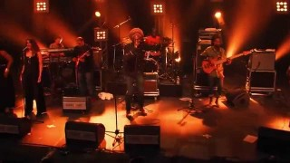 Meta and The Cornerstones – Full Live Concert Cabaret Frappé 2014