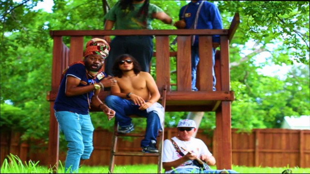 Mixed Culture & Perfect Giddimani – Ganja – Official Video HD