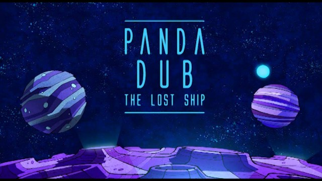 Panda Dub – The Lost Ship – Lost reality – Official Sound HQ