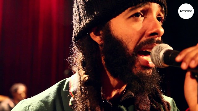 Protoje & The Indiggnation – Hail Ras Tafari – Official Video Live HD