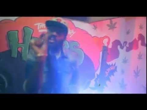 Tarrus Riley – Herbs – Official Video (Intoxxicated Riddim)