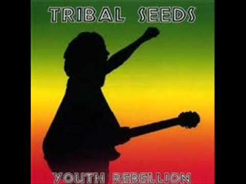 Tribal Seeds – Lost Paradise