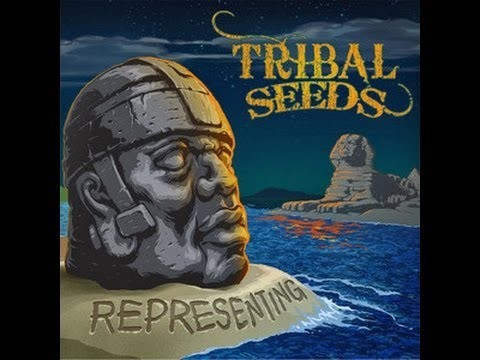 Tribal Seeds – Representing  – Full Album