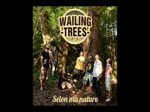 Wailing Trees – Selon ma nature – Official Sound HQ