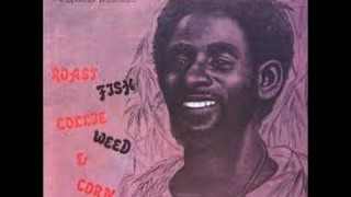 Lee Perry – Roast Fish, Collie Weed And Corn Bread – Full Album