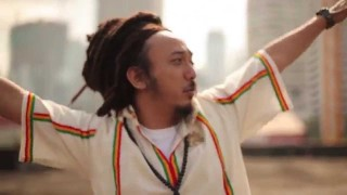 Ras Muhamad – Lion Roar – Official Video HD