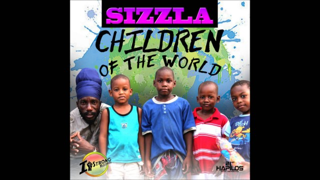 Sizzla Feat Kappo Isrel – Youths Nowadays (Children Of The World EP)