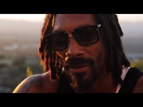Snoop Lion – Tired of Running – Official Video