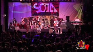 Soja – Here I Am – Official Video Live HD