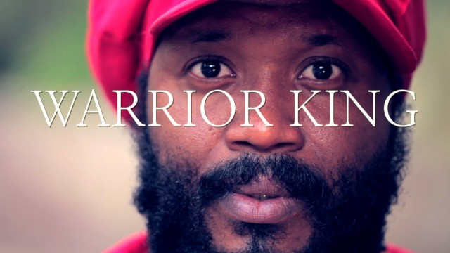 Warrior King – Ain't Giving Up – Official Video HD