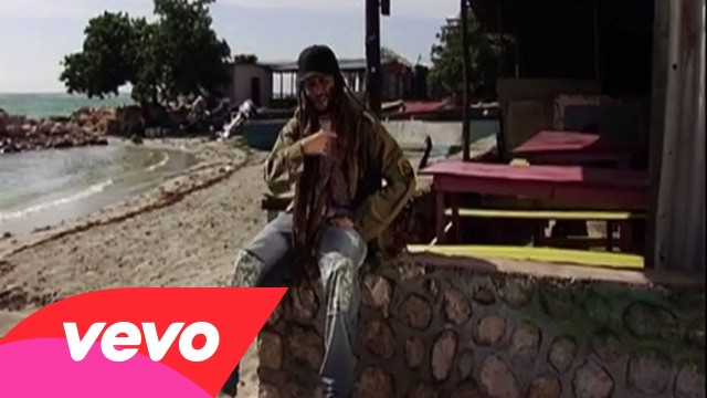 Alborosie – Herbalist – Official Video HD